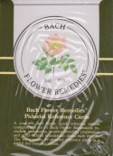 Bach Flower Remedies Pictorial Cards